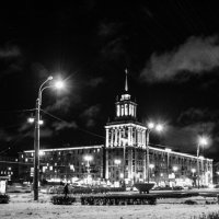 Парк Победы :: Daria Ryazanova