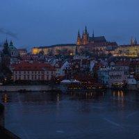 Прага :: Ольга