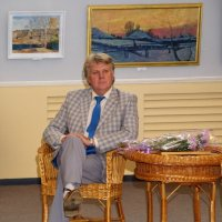 Выставка . :: Игорь   Александрович Куликов