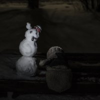 Потеряшки .. :: Роман Шершнев