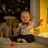... Новый Год ...!!! :: Светлана Держицкая (Soboleva)