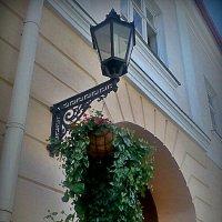 Улица, фонарь..... :: Натали Пам