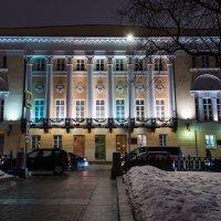 Государственный музей Востока :: Владимир Безбородов
