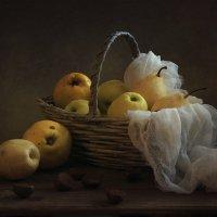 Корзина с фруктами :: Алина