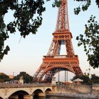 Увидеть Париж..Должен каждый! :: Павел Солопов
