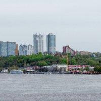Пермь и Май. :: Павел Солопов