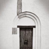 Двери в прошлое. :: Андрий Майковский