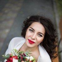 Bride :: Anna Aleksandrova