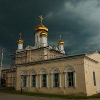 Руза. Воскресенский собор (1714-1721 гг.) :: Alexander Petrukhin