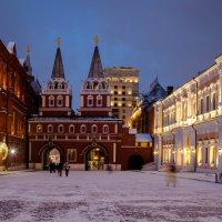 На Красной площади. :: Валерий Гудков