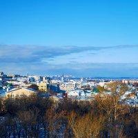 Город Рязань. :: Svetlana Stepanova