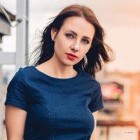 ИБ... :: Gena Tashimov