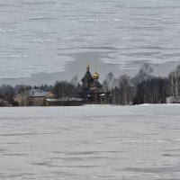 Русские картинки :: Moscow.Salnikov Сальников Сергей Георгиевич