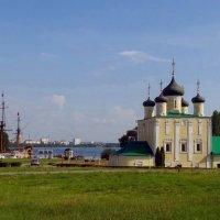 Адмиралтейская площадь. :: Чария Зоя