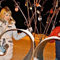Love Story :: Валерия Воронова