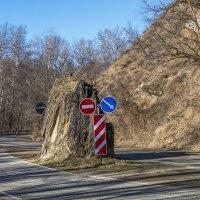Горные дороги :: Игорь Сикорский