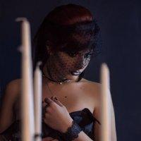 Портрет :: Наталья Мячикова