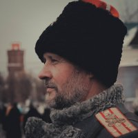 Казак :: Вадим Лапин