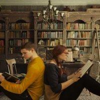стремление к знаниям :: Любовь Потравных
