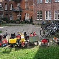 Бесплатная парковка :: Tanja Gerster