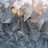 Зимние художества :: Ольга