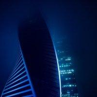 """Башня """"Эволюция"""" :: Roman Fundora"""