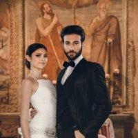 Riccardo and Melania :: Novecentophotos Buttiglieri
