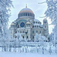 В январе :: Сергей Григорьев