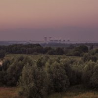 Летнее утро :: Юрий Клишин