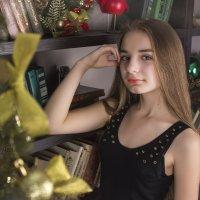 Дарья :: Людмила Бадина