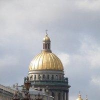 Исаакиевский собор :: Светлана