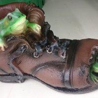 чья туфля? :: Galina194701