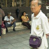 Таиланд. Бангкок (4) :: Владимир Шибинский