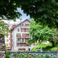 Франция,Анси :: Наталия