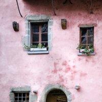 Дом в Анси :: Наталия