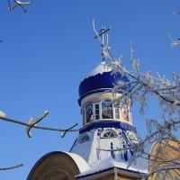 Со Светлым праздником Крещения Господня ..! Будьте хранимы, будьте светлы  ! :: Валерия  Полещикова