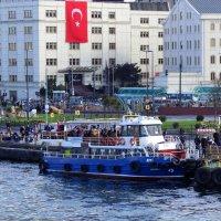 Стамбул. :: Галина Кучерина