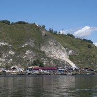 Порт Байкал :: Константин Огнев