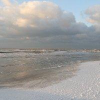 Мороз на Северном море :: Kapris VS