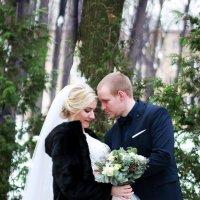 Свадьба :: Виктория Бенедищук