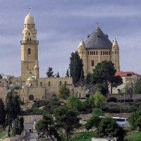 Jerusalem :: Адик Гольдфарб