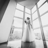 Невеста у окна! :: Андрей Липов