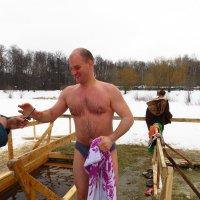 Крещение-2017 :: Андрей Лукьянов