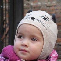 Нам два года :-)) :: Татьяна Найдёнова