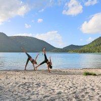 здоровый образ жизни :: Natalya секрет
