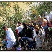 Крещение на Иордане. (серия) :: Leonid Korenfeld