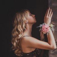 свадебное :: галина кинева