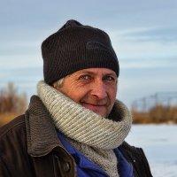 О рыбаках... :: Павел Петрович Тодоров