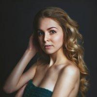Модель: Ирина Семёнова. :: Станислав Башарин