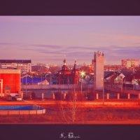 вид из окна :: Игорь Осипенко